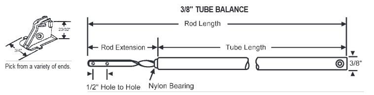 Spiral Window Balances - Window-Balances com