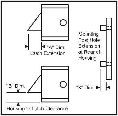 Tilt Latches & Window Balances from Window-Balances.com