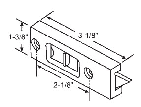 Window Spring Balances and Tilt Latch