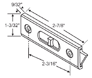 Tilt Latch and Channel Window Balances